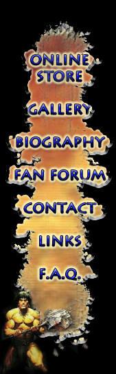 783 best FANTASY ART images on Pinterest | Fantasy art, Artists ...